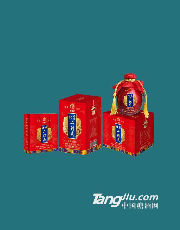 红坛北京二锅头