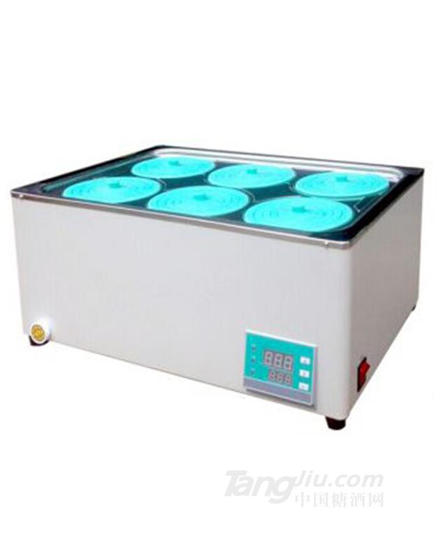 供应电热恒温水浴锅通用设备