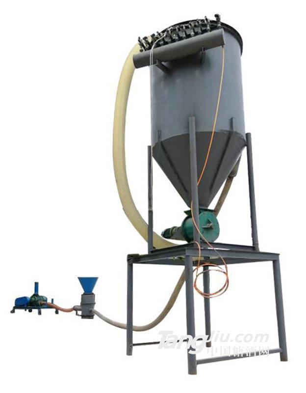 供应低压气力输送机通用设备