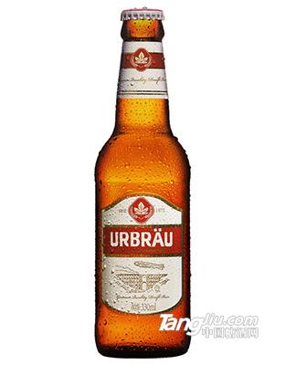 优布劳精酿啤酒 330ml