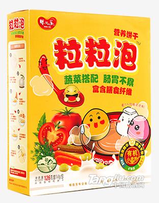 126g粒粒泡-蔬菜