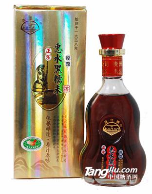 18°-惠水黑糯米酒-516ml