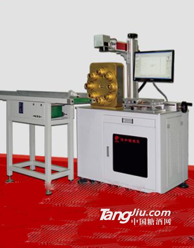 供应30W激光打标机包装设备