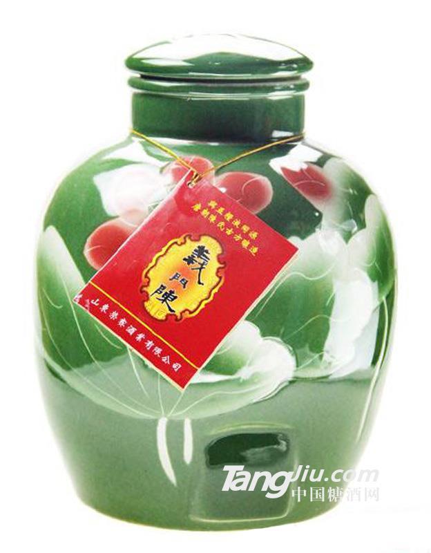 义门陈坛子酒(绿坛)
