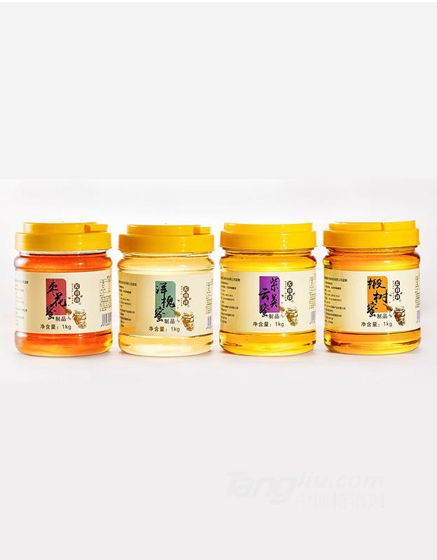 蕊升祥蜂蜜制品