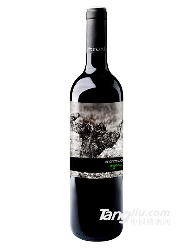 古藤高山干红葡萄酒-750ml