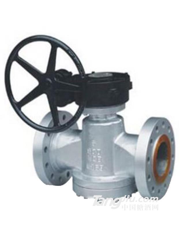 供应压力平衡式油密封旋塞阀其他设备