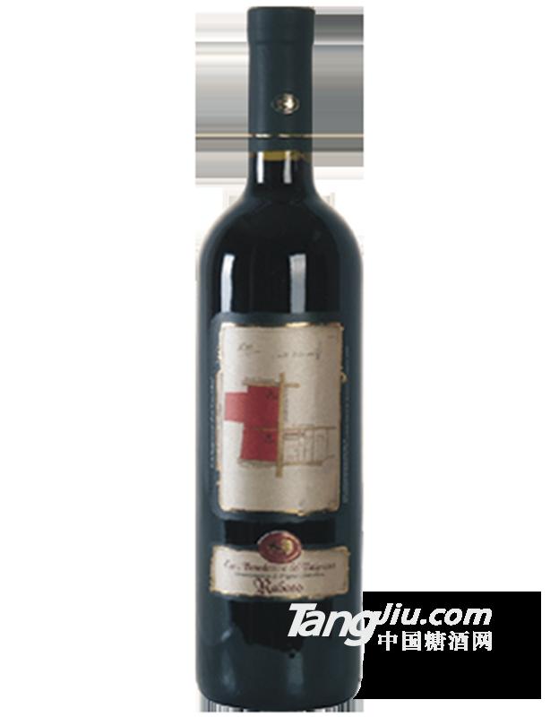哥特奔特纳拉波索红葡萄酒