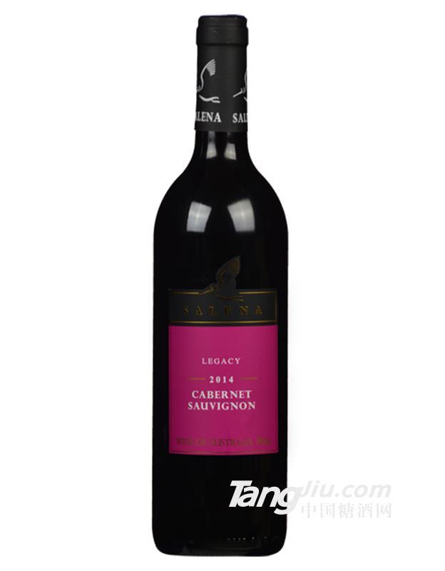 传承赤霞珠干红葡萄酒-LEGACY-750ml