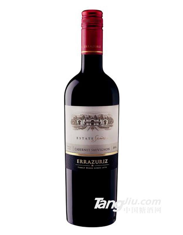 伊拉苏山庄赤霞珠干红葡萄酒-750ml