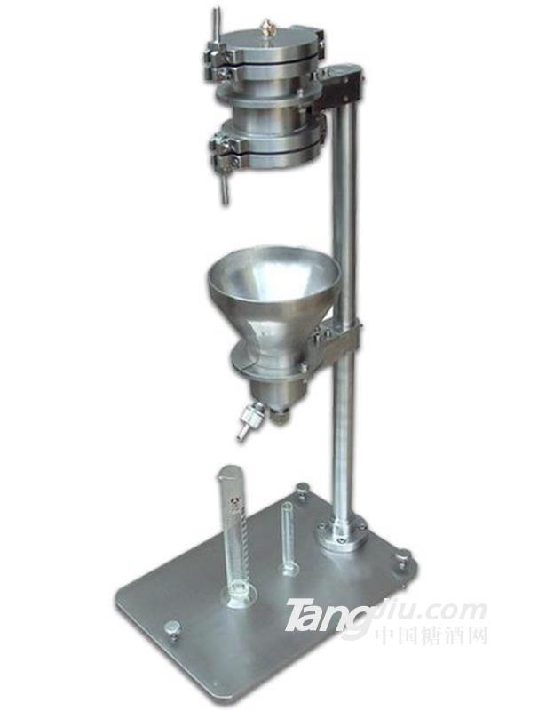 供应游离度测定仪实验室设备