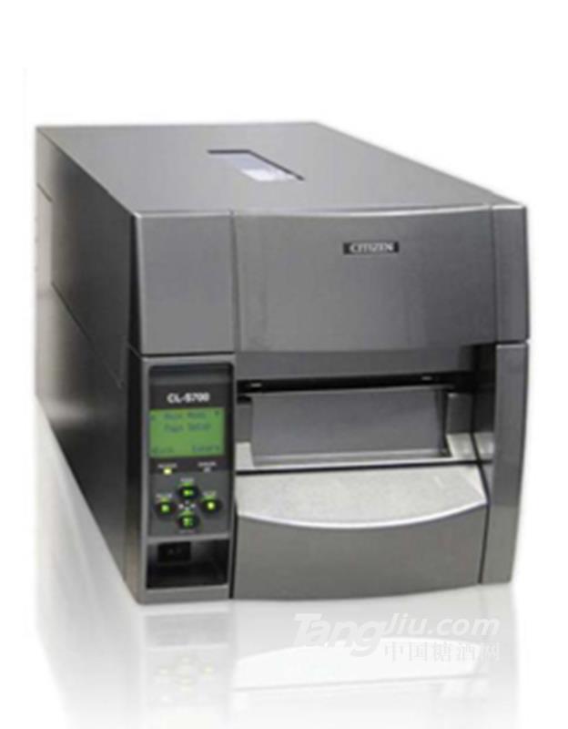 西铁城CLS700打印机