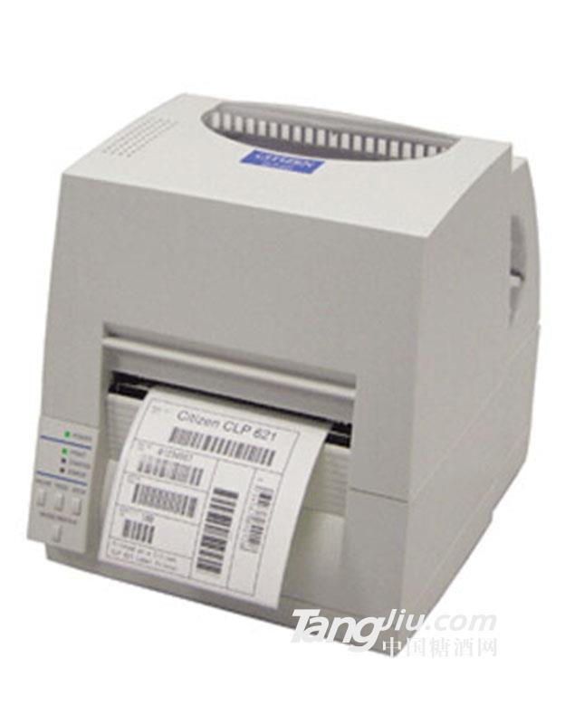 西铁城CLS-621打印机