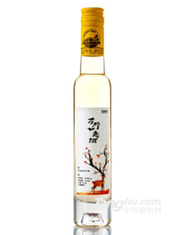 蓝溪金炫-万柿如意酒-215ml