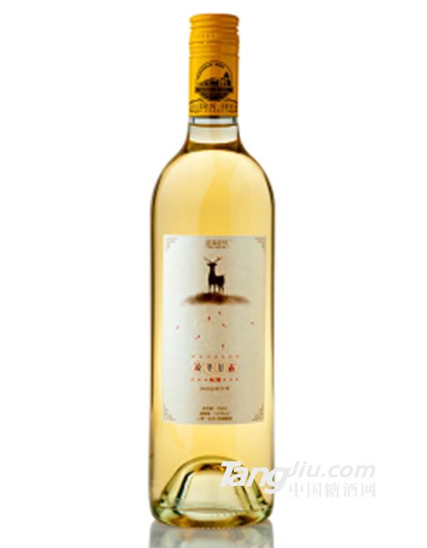 蓝溪金炫-凌冬甘露柿酒-750ml