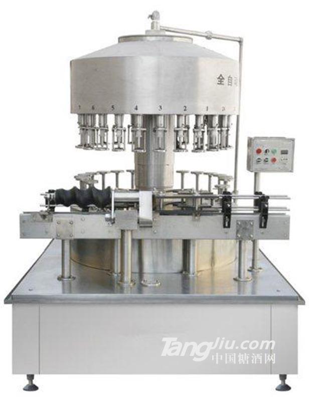 供应果酒灌装机械专业加工设备