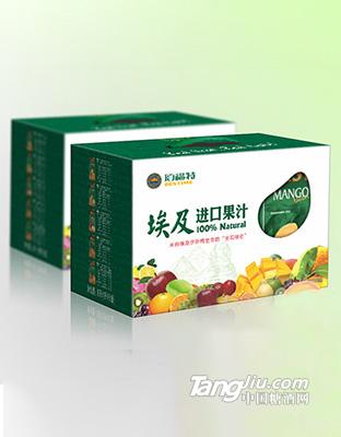 佰福特果汁礼盒(1Lx6 )