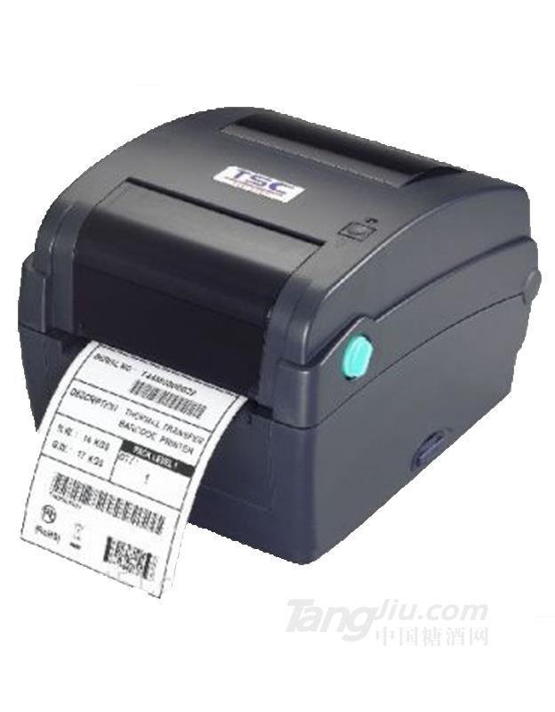 正展TTP-343C条码打印机