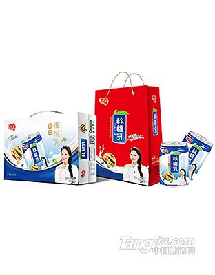 珍恋核桃乳矮罐