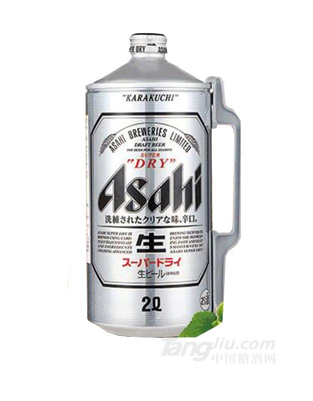 朝日啤酒 超爽生啤