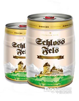 瓦尔堡小麦白啤(桶装)