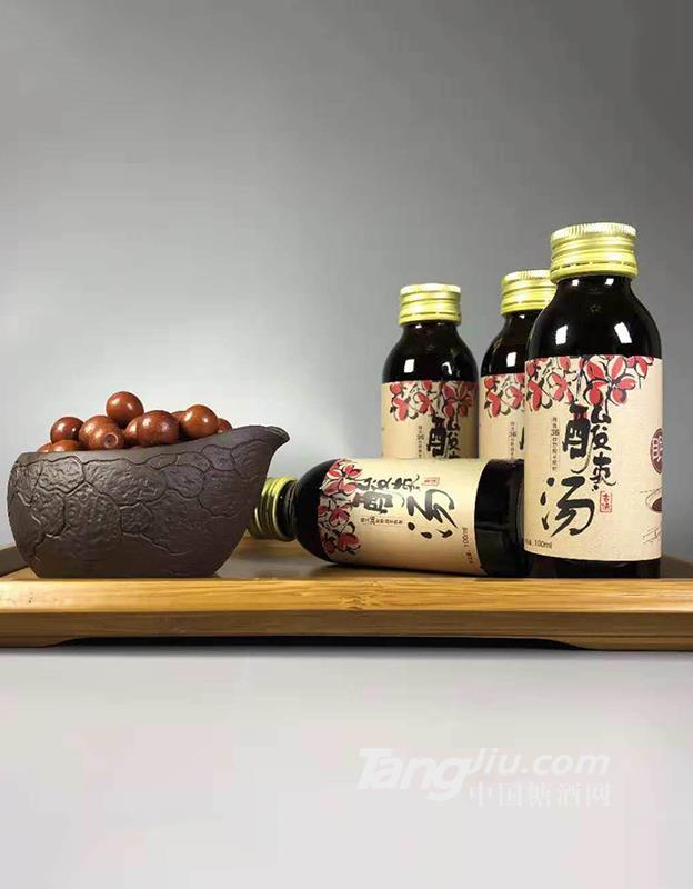 酸枣汤饮料100ml×6瓶