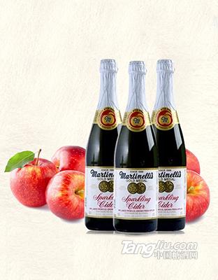 玛蒂天尼苹果汁汽水(碳酸饮料) 750ml