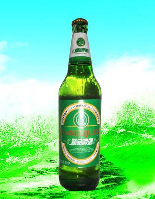 500ml精品啤酒
