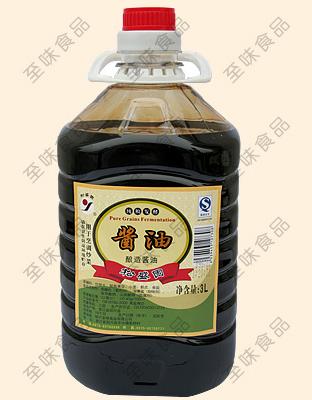 酱油   3L