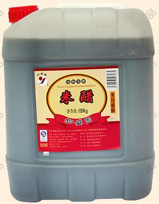 米醋   10kg
