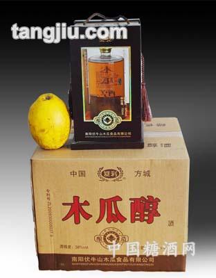 木瓜酒(独立) 750ML