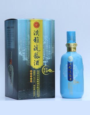 皖粮至尊原浆-白酒-亳州中粮酿酒