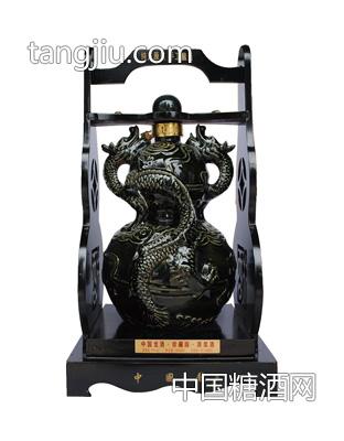 坛子酒-中国龙酒