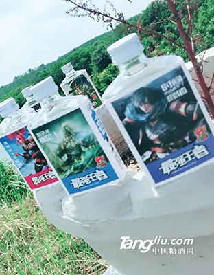 纯粮酒-产品展示