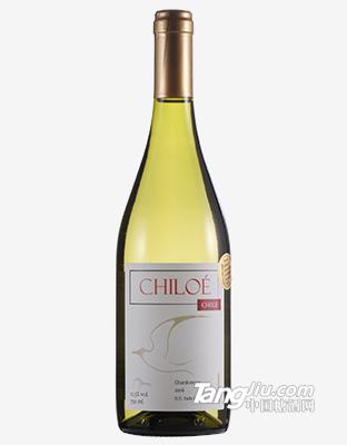智奥霞多丽白葡萄酒