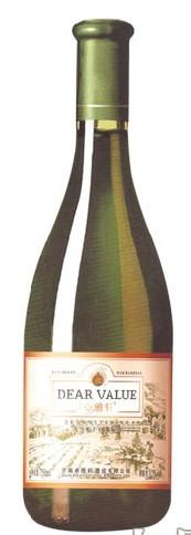 卓雅轩酒庄雷司令干白葡萄酒