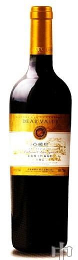 卓雅轩酒庄级赤霞珠干红葡萄酒