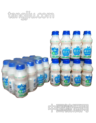 菌多宝乳酸菌饮品